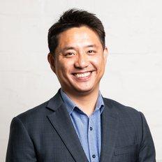 Adrian Wu, Sales Executive
