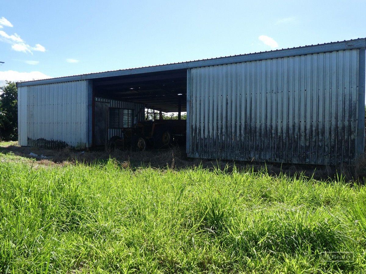 Lot 499 Bruce Highway, Silkwood QLD 4856, Image 1