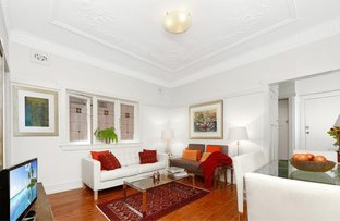 Picture of 4/10 Figtree Avenue, Randwick NSW 2031