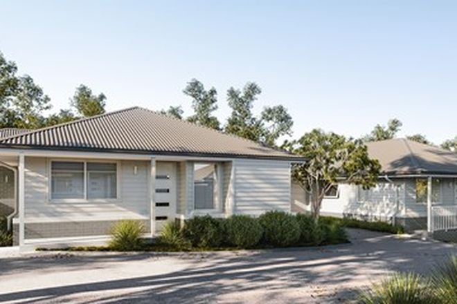 Picture of Drift Villas, 3 Cumberland Street, TERALBA NSW 2284