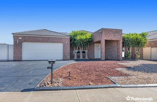 Picture of 44 Sovereign Boulevard, Melton West VIC 3337