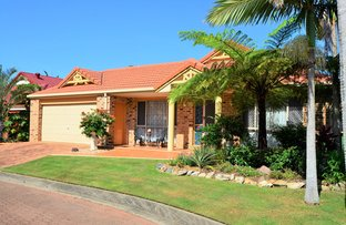 Picture of 3 Balwyn Pl, Robina QLD 4226