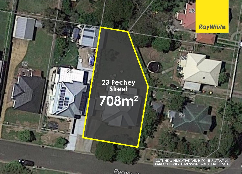 23 Pechey Street, Chermside QLD 4032, Image 1