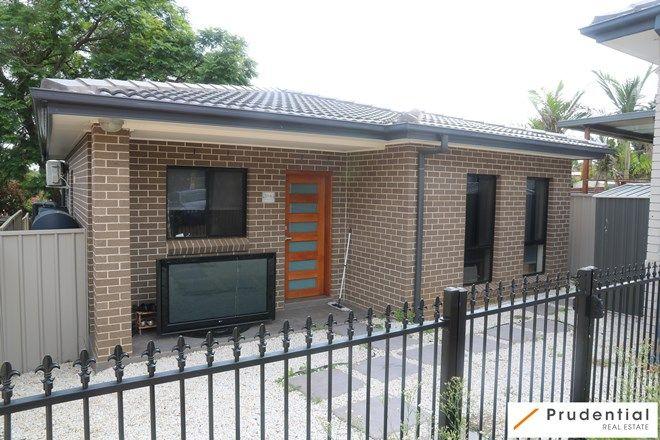 Picture of 59a Demetrius Street, ROSEMEADOW NSW 2560