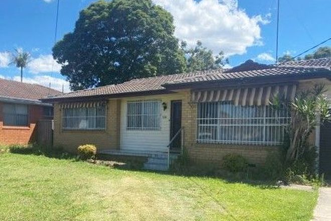 Picture of 108 Torres Crescent, WHALAN NSW 2770