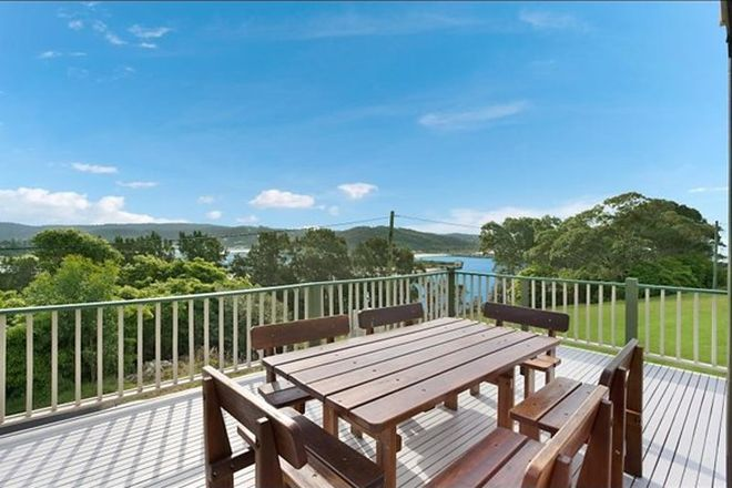 Picture of 3 Pilot Street, NAROOMA NSW 2546
