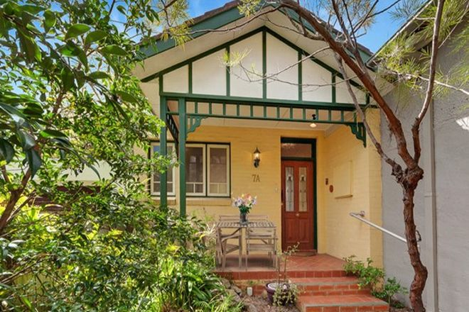 Picture of 7A Landers Road, LANE COVE NSW 2066