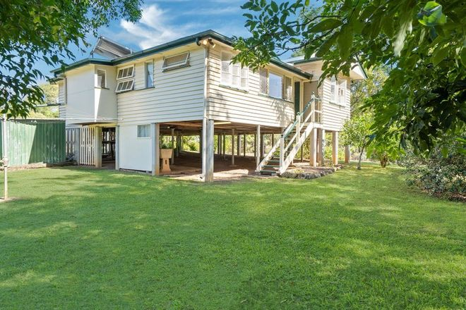 Picture of 41 Grieve Road, ROCHEDALE QLD 4123