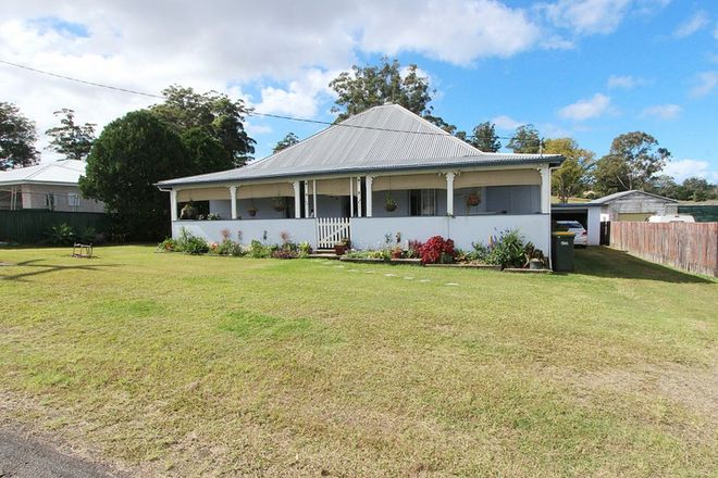 Picture of 17 Bangalow Road, COOPERNOOK NSW 2426