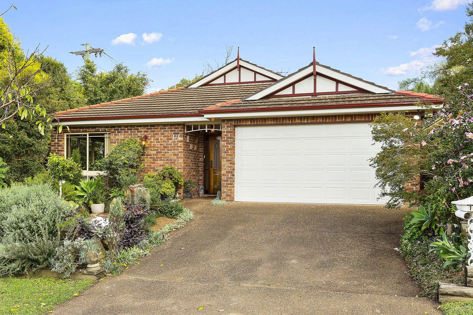 1/1 Stewart Drive, Castle Hill NSW 2154, Image 0