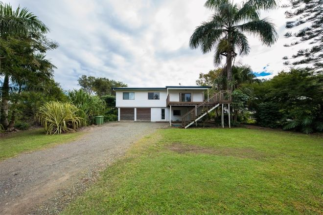 Picture of 215 Strathdickie Road, STRATHDICKIE QLD 4800