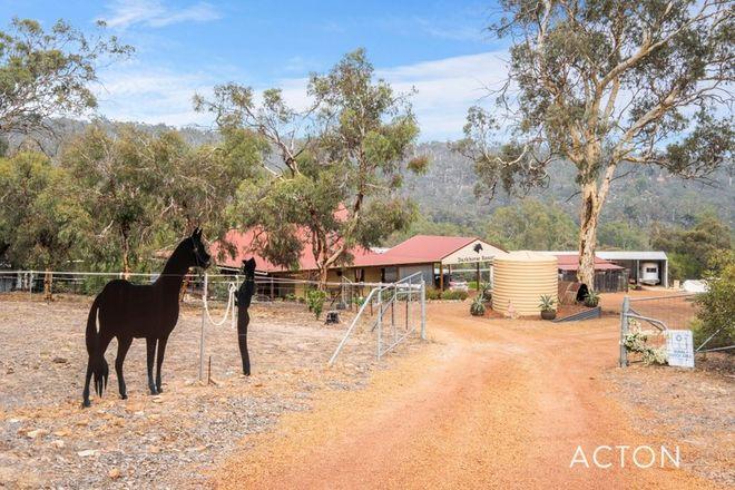 Picture of 8 Acacia Close, TOODYAY WA 6566