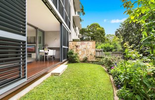 Picture of 5/32 Marian Street, Killara NSW 2071