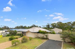 Picture of 37 Rosewood Avenue, Wondunna QLD 4655