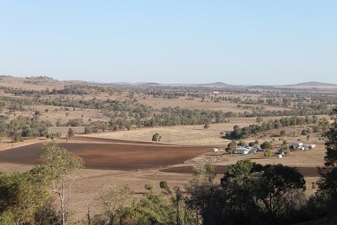 Picture of 591 Koondai I Road, BUNYA MOUNTAINS QLD 4405