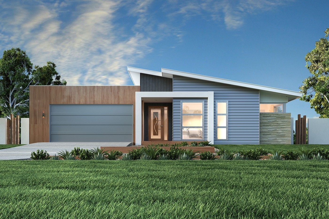 Lot with NEW HOME New Subdivision, Moonee Beach NSW 2450, Image 0