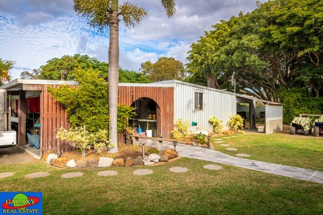 Picture of 20 Sharon Rd, SHARON QLD 4670