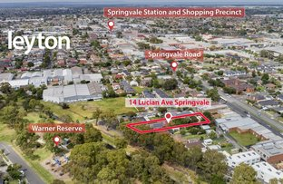 Picture of 14 Lucian Avenue, Springvale VIC 3171