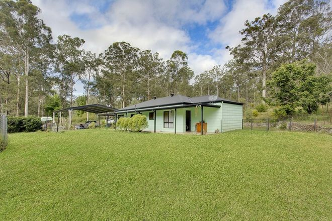 Picture of 2124 Armidale Road, WILLAWARRIN NSW 2440