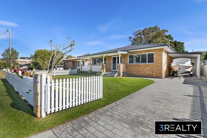 Picture of 175 Macquarie  Grove, CAVES BEACH NSW 2281
