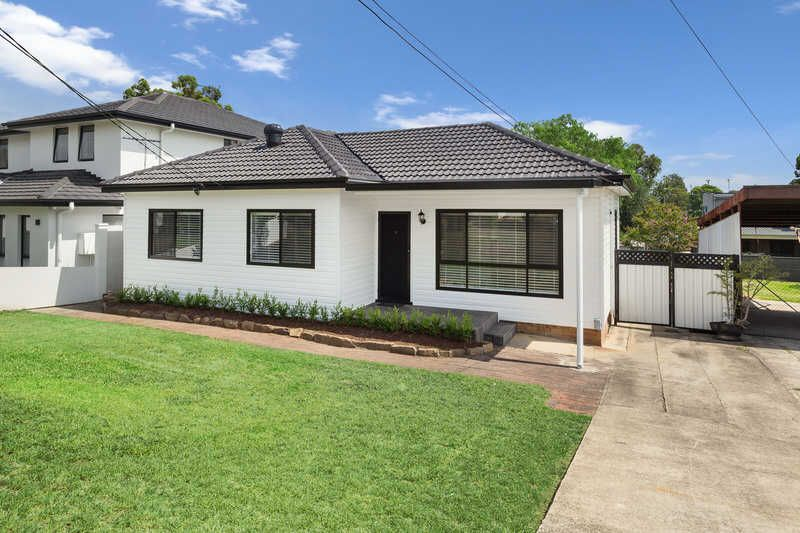 60 FRASER STREET, Constitution Hill NSW 2145, Image 0