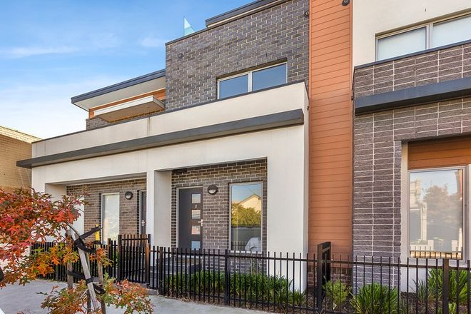 Picture of 2/80 Hope Street, BRUNSWICK VIC 3056