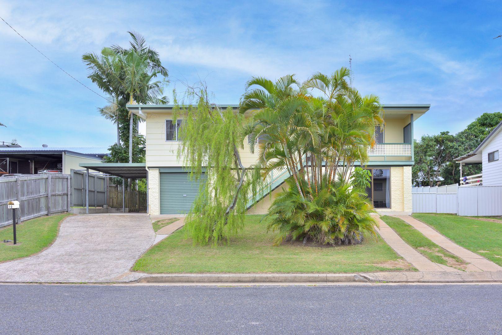 10 Richmond Court, Boyne Island QLD 4680, Image 1