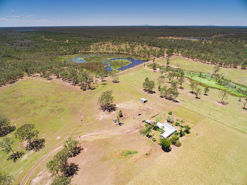 Lot 2 Grabbe Road, Burgowan QLD 4659, Image 0