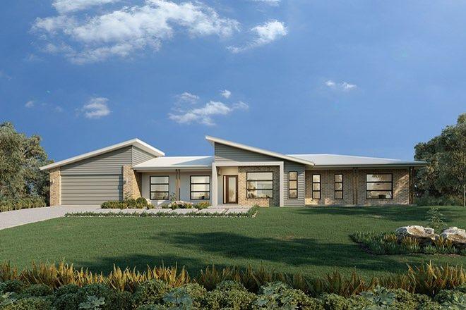 Picture of Lot 7 Breakaway Court, BUNYIP VIC 3815
