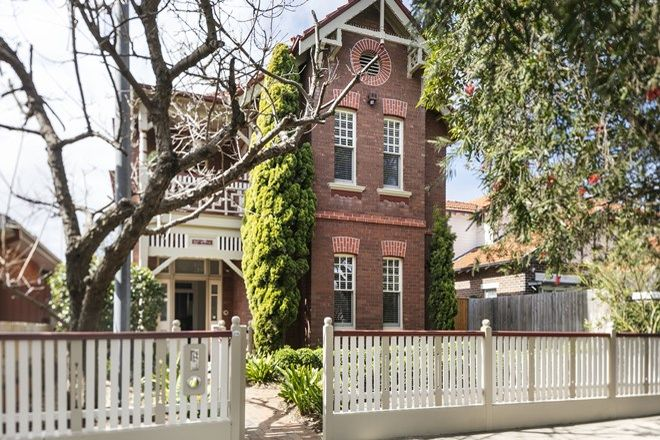 Picture of 62b Thompson Street, DRUMMOYNE NSW 2047