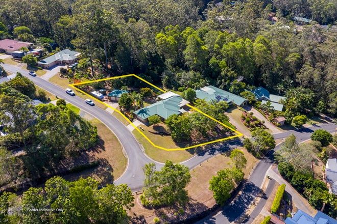 Picture of 1-3 Eden Park Court, MOUNT NATHAN QLD 4211