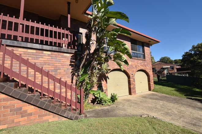 Picture of 43 Northcott Drive, GOONELLABAH NSW 2480