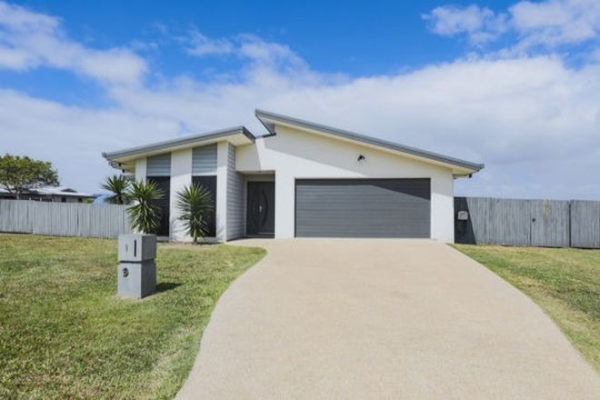 Picture of 1 Sonoran Street, RURAL VIEW QLD 4740