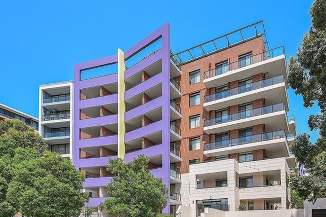 Picture of 1210/41 Waitara Avenue, WAITARA NSW 2077