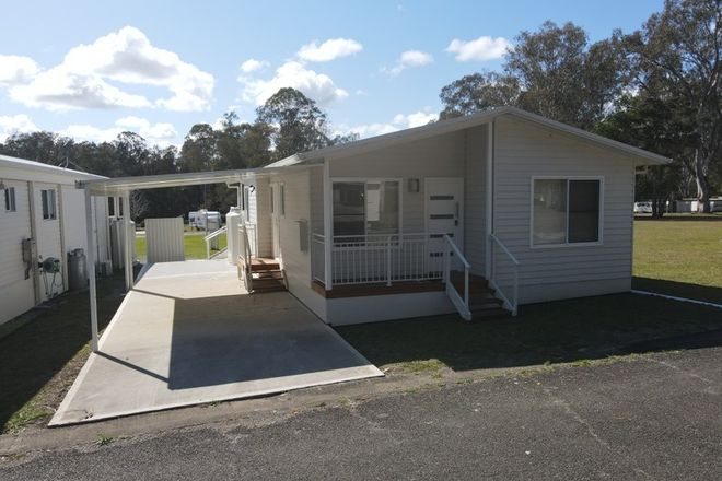 Picture of 2/325 Macleay Valley Way, SOUTH KEMPSEY NSW 2440