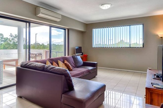 Picture of 39/37 Playfield Street, CHERMSIDE QLD 4032