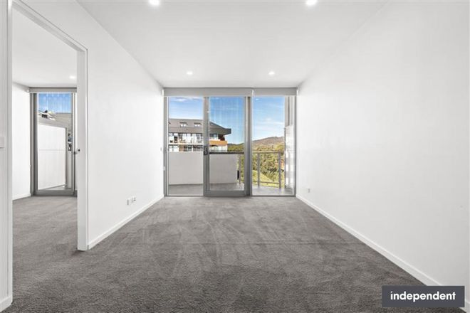 Picture of 415/6 Cape Street, DICKSON ACT 2602