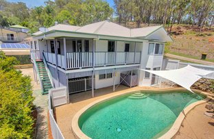 Picture of 6 Sunnyridge Street, West Gladstone QLD 4680