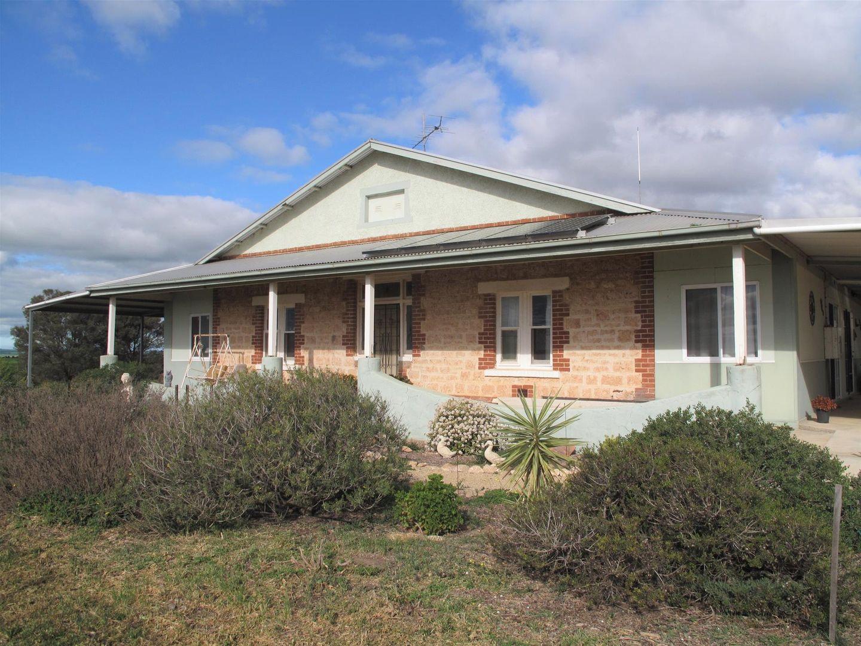 128 Pebblebeach Road, Port Victoria SA 5573, Image 0