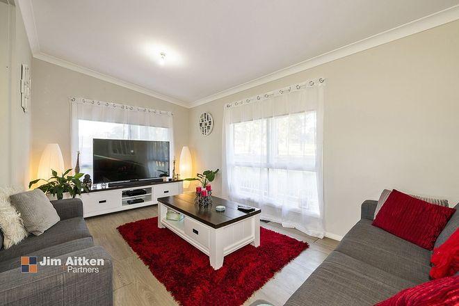 Picture of 191 Sixth Avenue, LLANDILO NSW 2747