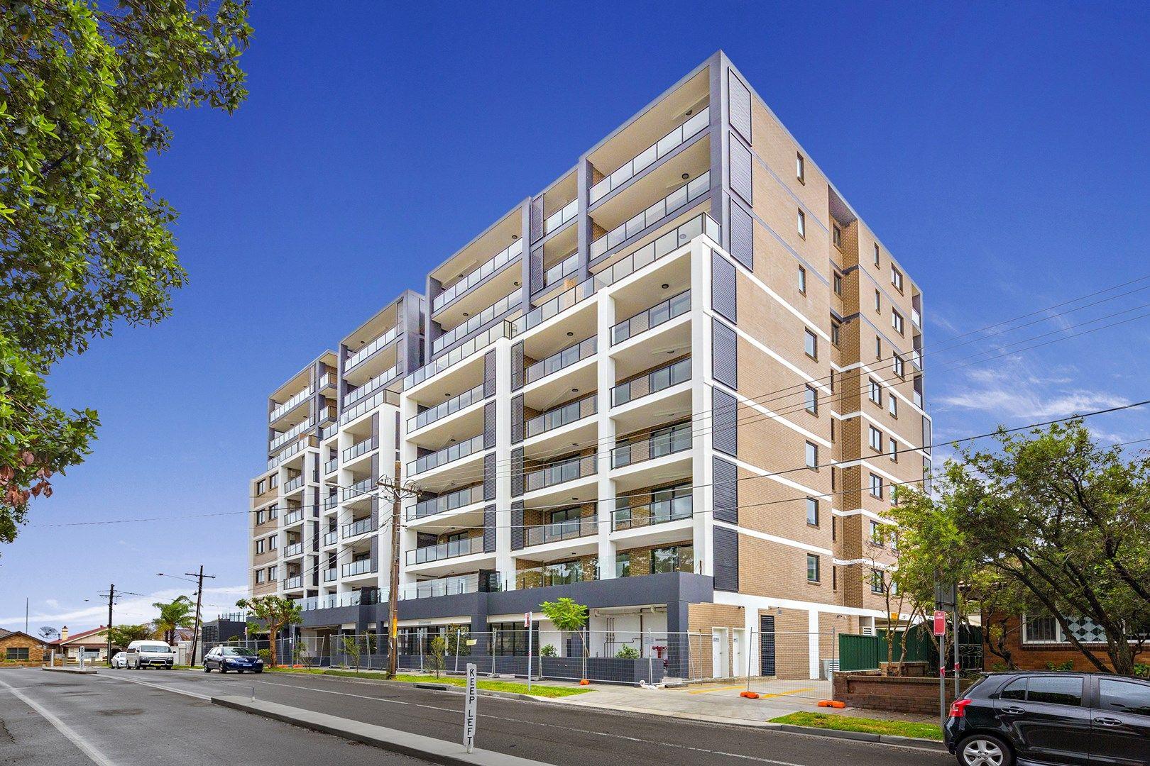 65/27-29 Mary  Street, Auburn NSW 2144, Image 0