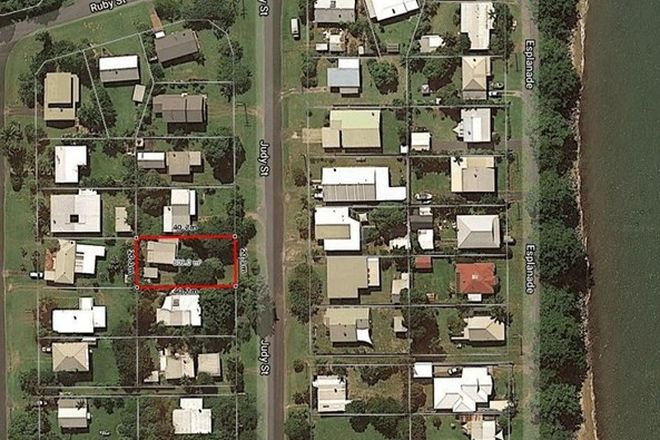 Picture of 17 JUDY, FLYING FISH POINT QLD 4860