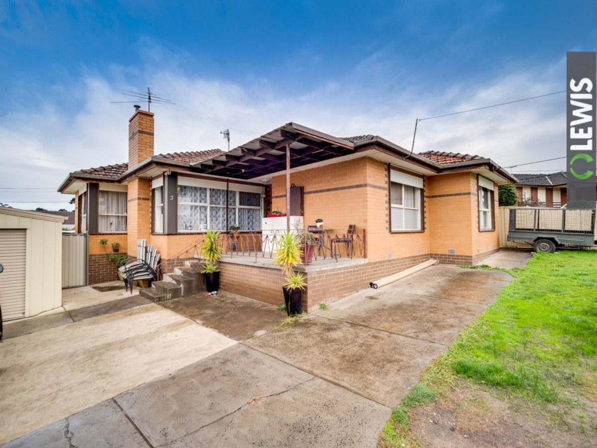 3 Maple Court, Campbellfield VIC 3061, Image 0