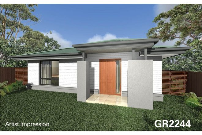 Picture of 62 Felicity Road, THE PALMS QLD 4570