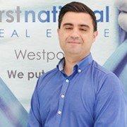 Mick Daniele, Sales representative