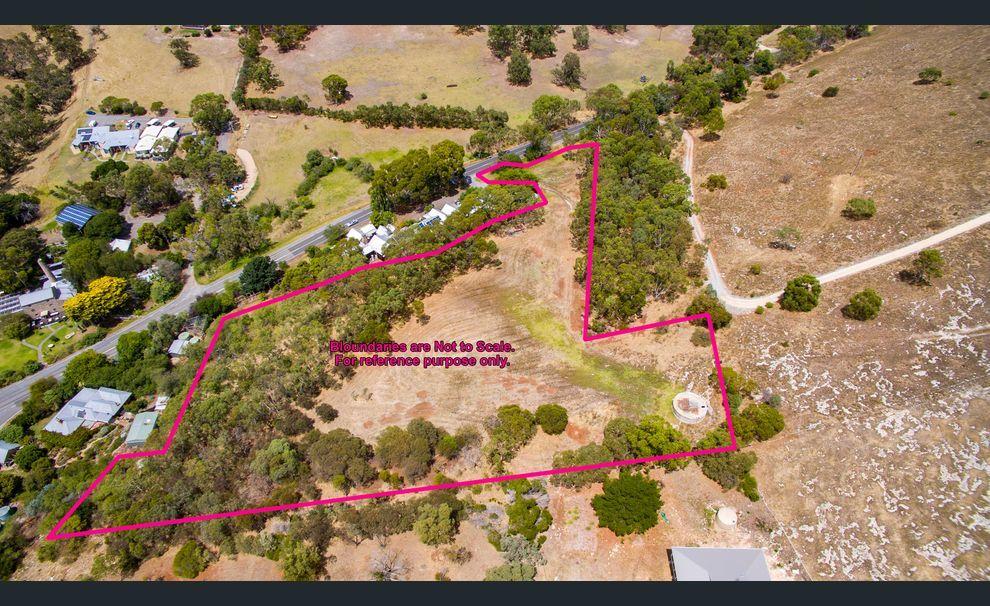 Lot 100 Main South Road, Second Valley SA 5204, Image 2