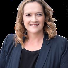 Rachael Griffin, Sales representative
