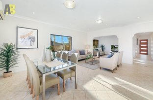 Picture of 46 Wall Park Avenue, Seven Hills NSW 2147