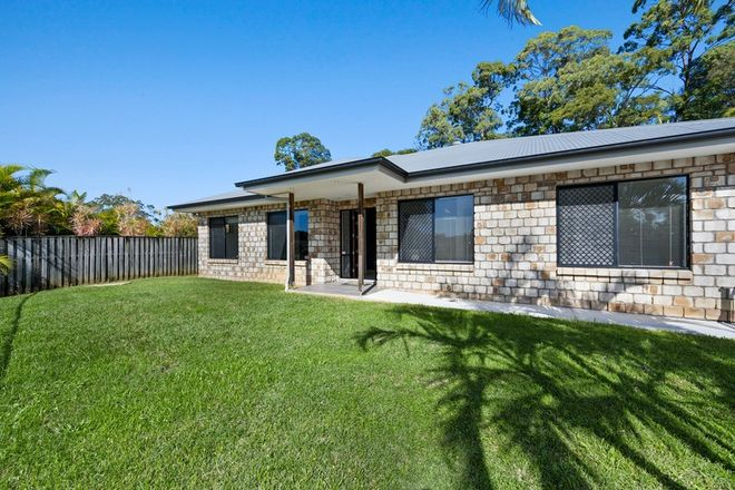Picture of 16 Eden Court, NERANG QLD 4211