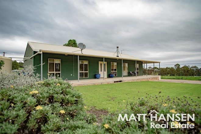 Picture of 375 Ponto Falls  Road, MARYVALE NSW 2820